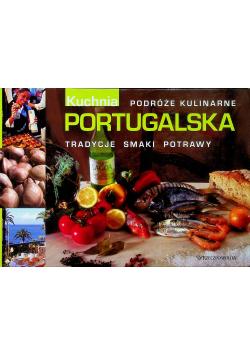 Podróże kulinarne Kuchnia portugalska  Tradycje smaki potrawy