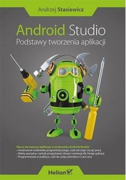 Android Studio Podstawy tworzenia aplikacji