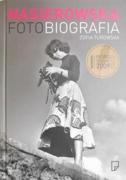 Nasierowska Fotobiografia