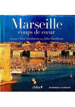 Marseille coups de eoeur