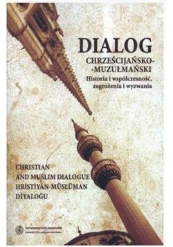 Dialog Chrześcijańsko Muzułmański