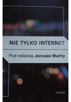 Nie tylko internet