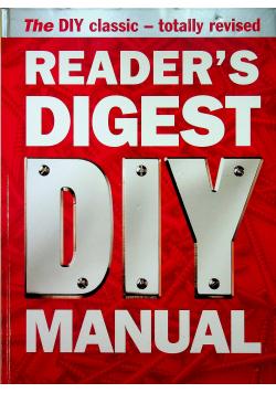 Reader s digest DIY manual