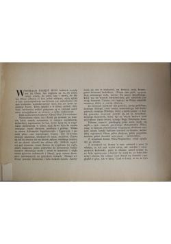 Album Ostrobramskie 1927 r.