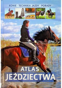 Atlas jeździectwa