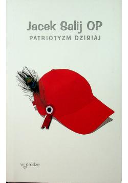 Patriotyzm dzisiaj