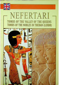 Nefertari Tombs of the Valley of the Queens