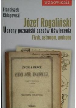 Uczony poznański czasów Oświecenia