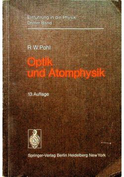 Optik und Atomphysik