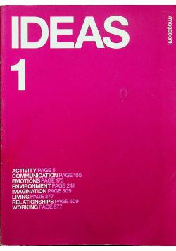 Ideas 1