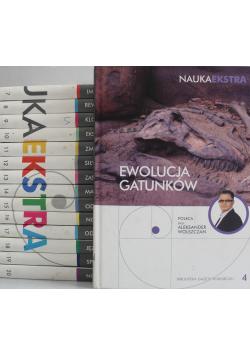 Nauka ekstra15 tomów