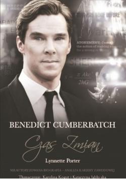 Benedict Cumberbatch Czas zmian