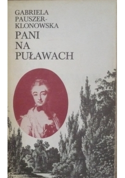 Pani na Puławach