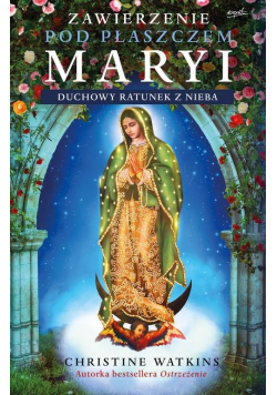 Zawierzenie pod płaszczem Maryi