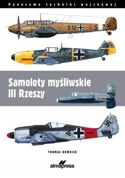 Samoloty myśliwskie III Rzeszy