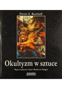Okultyzm w sztuce
