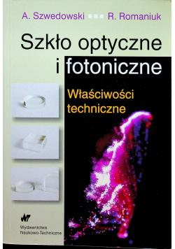 Szkło optyczne i fotoniczne