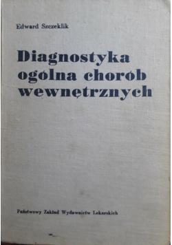 Diagnostyka ogólna chorób wewnętrznych