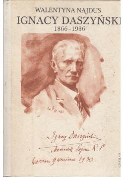 Ignacy Daszyński 1866 1936