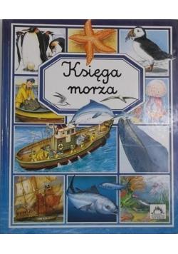 Księga morza