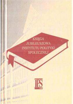 40 lat minęło... Księga jubileuszowa Instytutu...