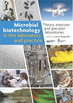 Microbial biotechnology in the laboratory and..