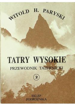 Tatry Wysokie 2