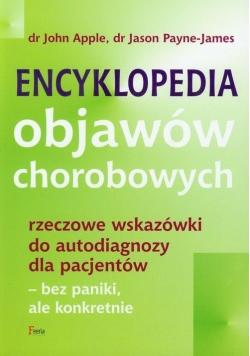 Encyklopedia objawów chorobowych