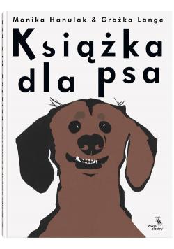 Książka dla psa