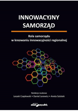 Innowacyjny samorząd