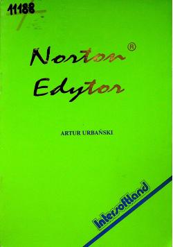 Norton edytor