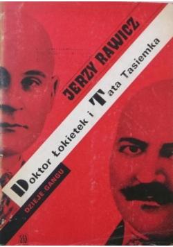 Doktor Łokietek i Tata Tasiemka