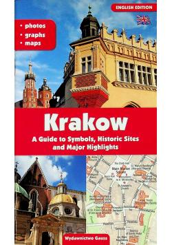 Krakow A Guide to Symbols