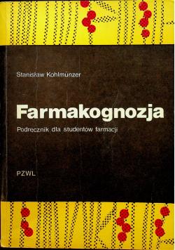 Farmakologia podręcznik