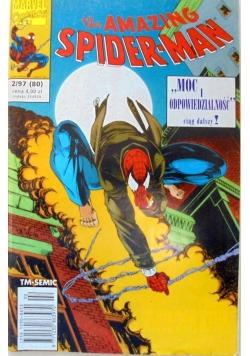 Marvel comics The Amazing Spider - man nr 2