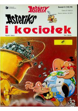Asteriks i kociołek Zeszyt 3