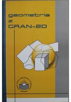 Geometria z Gran 2D