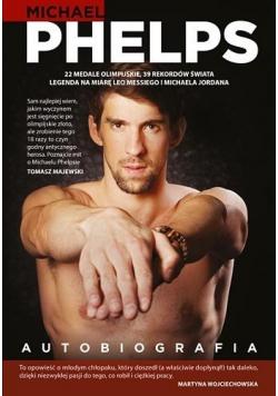 Phelps Autobiografia