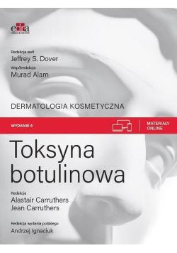 Toksyna botulinowa Dermatologia kosmetyczna