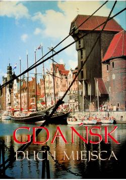 Gdańsk Duch miejsca