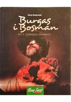 Burgas i Bosman