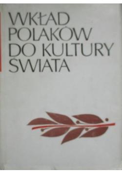 Wkład Polaków do Kultury Świata