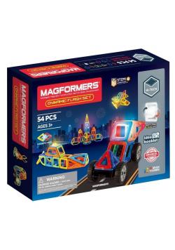 Magformers Dynamic Flash