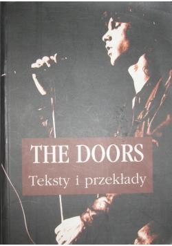 The Doors teksty i przekłady