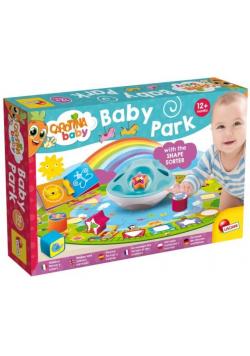 Carotina Baby - Park kształtów i kolorów