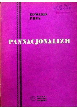 Pannacjonalizm