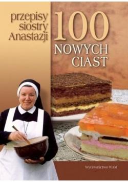 100 nowych ciast