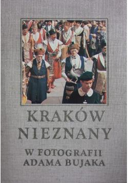 Kraków Nieznany w fotografii
