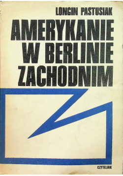 Amerykanie w Berlinie zachodnim