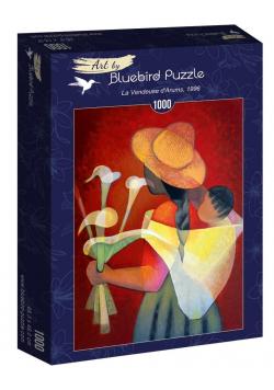 Puzzle 1000 Louis Toffoli, Manuella, 1994